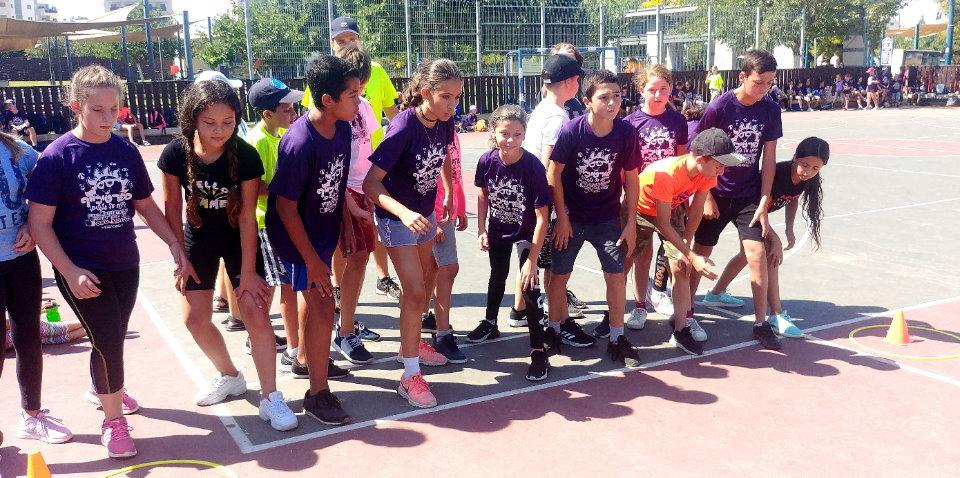 ספורטיכייף - יום ספורט ואתגר 30.07.2019